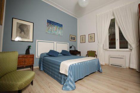 Laurus Colosseo bedroom