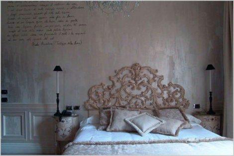 Hotel San Anselmo bedroom